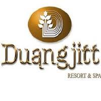 Duangjitt Resort & Spa, Patong Phuket